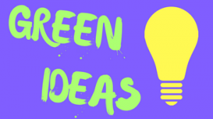 Changer – Workshop on Green Ideas