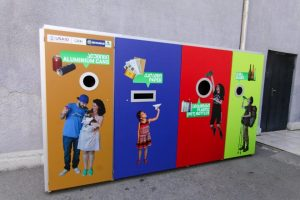 Recycling Opportunities to Increase in Tbilisi