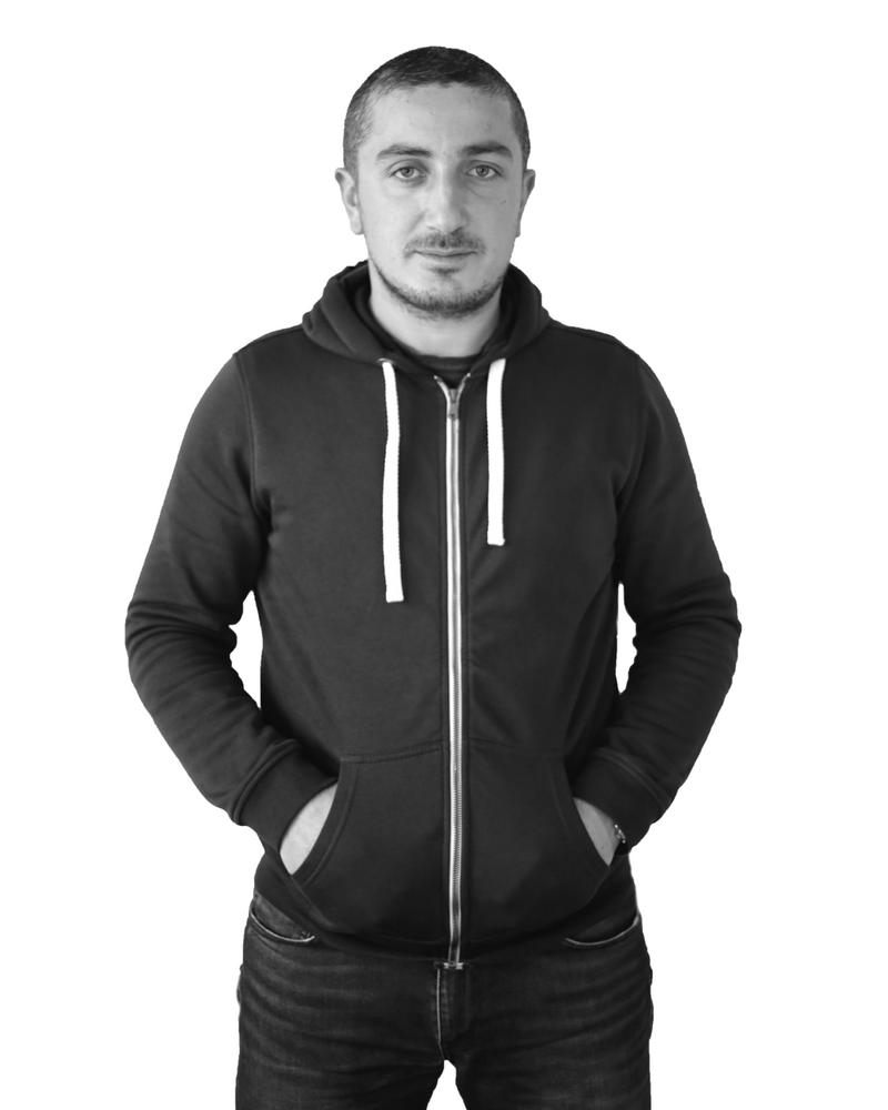 Giorgi Ioramashvili