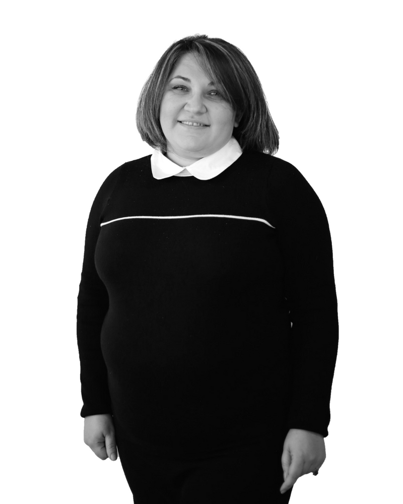 Mariko Oktiabrina-Tsikoridze