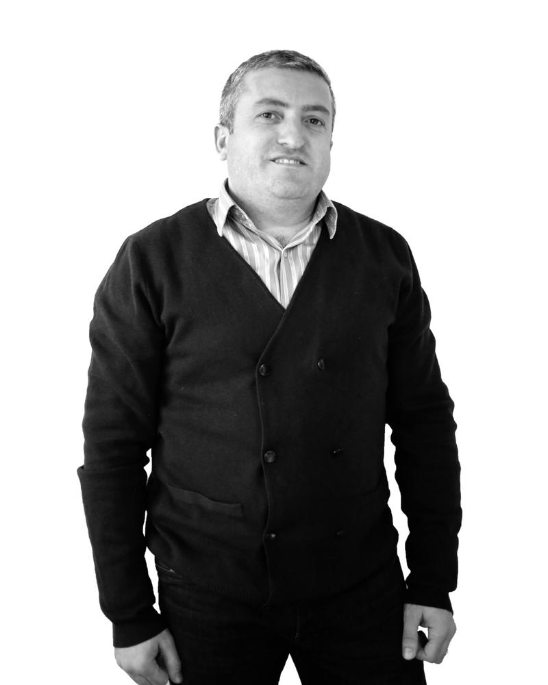 Irakli Mikeladze