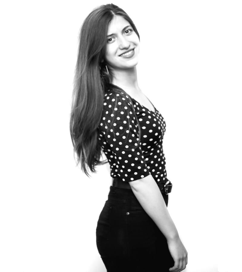 Megi Gamtkitsulashvili