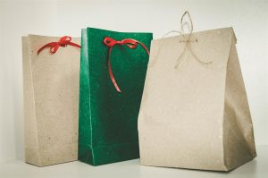 Opportunities to Purchase Recycled Paper or Recycled Paper Products